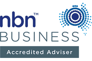 NBN™ business Accredited Advisor